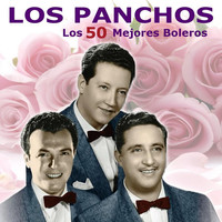Image of Los Panchos linking to their artist page due to link from them being at the top of the main table on this page
