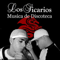 Avatar for the related artist Los Sicarios