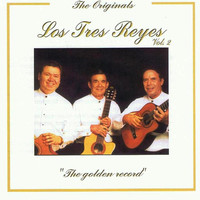 Avatar for the related artist Los Tres Reyes