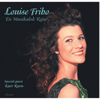 Avatar for the related artist Louise Fribo