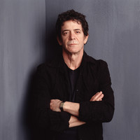 Avatar for the related artist Lou Reed