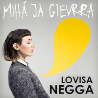 Avatar for the related artist Lovisa Negga