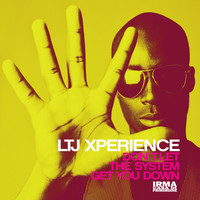 Avatar for the related artist LTJ X-Perience