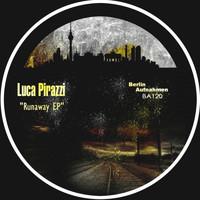Avatar for the related artist Luca Pirazzi