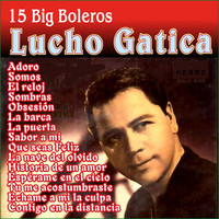Avatar for the related artist Lucho Gatica