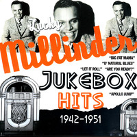 Avatar for the related artist Lucky Millinder