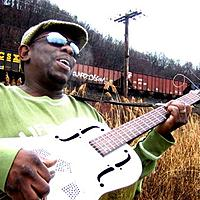 Avatar for the related artist Lucky Peterson