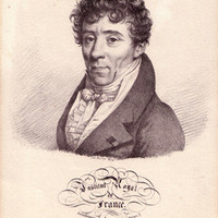 Image of Luigi Cherubini linking to their artist page due to link from them being at the top of the main table on this page