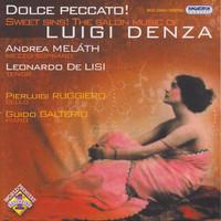 Avatar for the related artist Luigi Denza