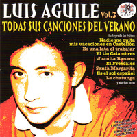 Image of Luis Aguile linking to their artist page due to link from them being at the top of the main table on this page
