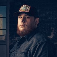 Image of Luke Combs linking to their artist page, present due to the event they are headlining being at the top of this page