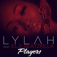 Image of Lylah linking to their artist page due to link from them being at the top of the main table on this page