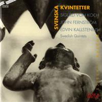 Avatar for the related artist Lysell String Quartet
