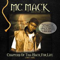 Avatar for the related artist M.C. Mack