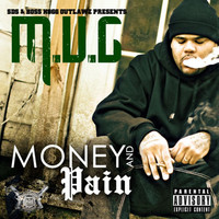 Avatar for the related artist M.U.G.