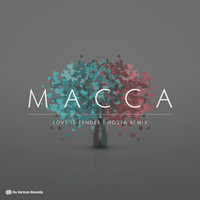 Avatar for the related artist Macca