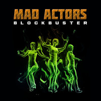 Avatar for the related artist Mad Actors