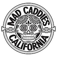 Image of Mad Caddies linking to their artist page due to link from them being at the top of the main table on this page