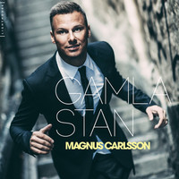 Avatar for the related artist Magnus Carlsson