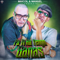 Avatar for the related artist Maicol & Manuel