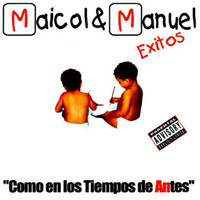 Avatar for the related artist Maicol Y Manuel