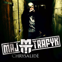 Avatar for the related artist Maj Trafyk