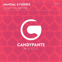 Avatar for the related artist Mandal & Forbes