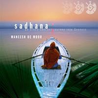 Avatar for the related artist Maneesh De Moor
