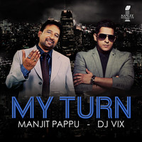 Avatar for the related artist Manjit Pappu