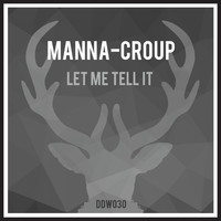 Avatar for the related artist Manna-Croup