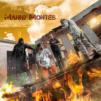 Avatar for the related artist Manny Montes