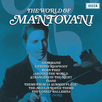 Avatar for the related artist Mantovani & His Orchestra