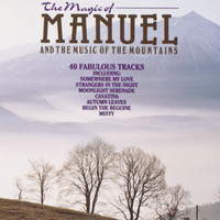 Avatar for the related artist Manuel & The Music Of The Mountains