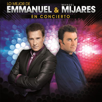 Avatar for the related artist Manuel Mijares
