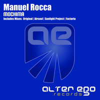 Avatar for the related artist Manuel Rocca