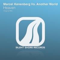 Avatar for the related artist Marcel Kenenberg
