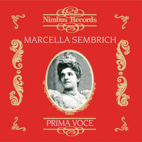 Image of Marcella Sembrich linking to their artist page due to link from them being at the top of the main table on this page
