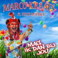 Avatar for the related artist Marco Kraats