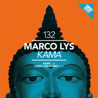 Avatar for the related artist Marco Lys