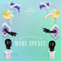 Avatar for the related artist Marc Spence