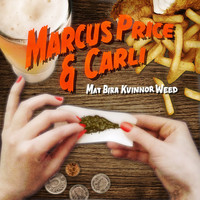 Avatar for the related artist Marcus Price