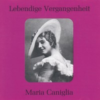 Image of Maria Caniglia linking to their artist page due to link from them being at the top of the main table on this page