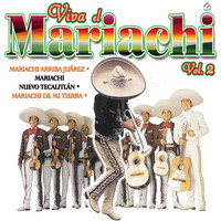 Avatar for the related artist Mariachi Arriba Juárez