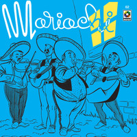 Image of Mariachi Mexico linking to their artist page due to link from them being at the top of the main table on this page