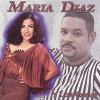 Avatar for the related artist Maria Diaz