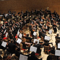 Thumbnail for the Orchestral link, displaying genre artist Mariinsky Orchestra