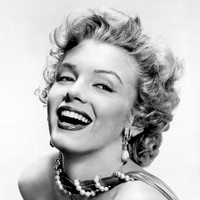 Avatar for the related artist Marilyn Monroe