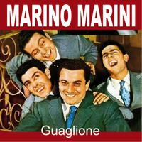 Avatar for the related artist Marino Marini