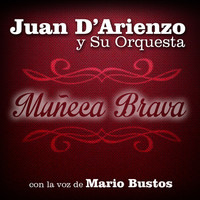 Avatar for the related artist Mario Bustos