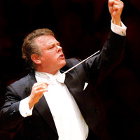 Avatar for the related artist Mariss Jansons